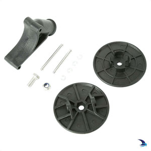 Whale - Rocker Arm & Clamp Plate Kit for Whale Compac 50